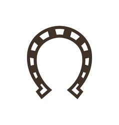 Horseshoe-380x400 vector image