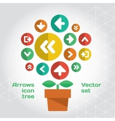 Icons1 vector image
