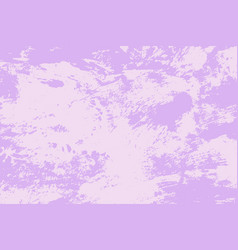 Lilac grunge texture vector