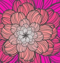 FlowerElements3 vector image vector image