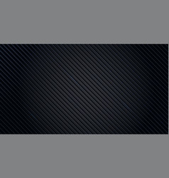black texture background abstract lines black vector image