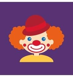 Cute Clown vector