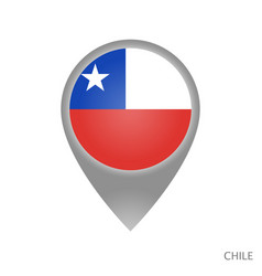 chile point vector image