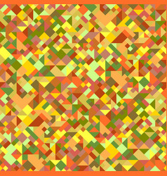 seamless geometrical pattern background vector image