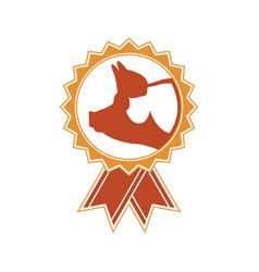 Barbeque logo vector