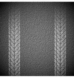 Texture asphalt vector