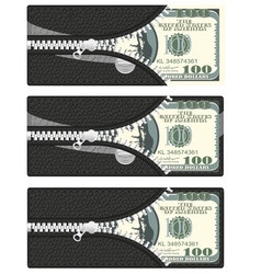 purse 02 vector image