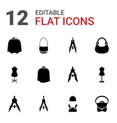 Designer icons vector