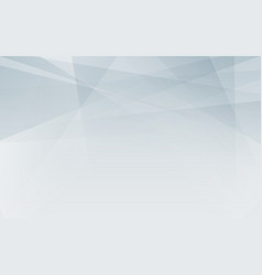 soft blue and low poly abstract background vector image