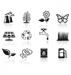environment vector image vector image