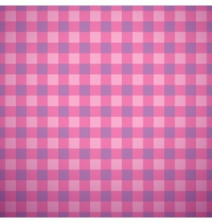 Cute abstract geometric bright pattern vector image vector image
