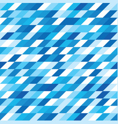 blue background abstract geometric seamless vector image