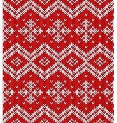 Snowflakes Christmas Ornament vector