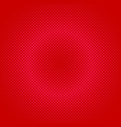 abstract halftone dotted pattern background vector image