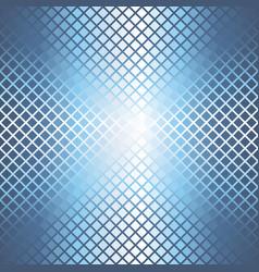 Glowing diamond pattern seamless gradient vector