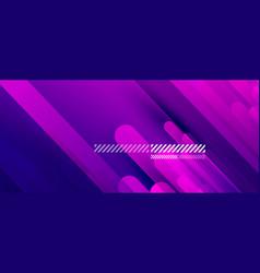 Flowing neon gradients geometric abstract vector