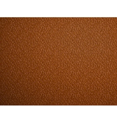 beige leather Stock vector image