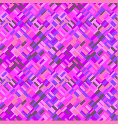 diagonal geometrical pattern background - abstract vector image