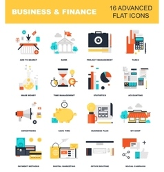 Business concepts vector