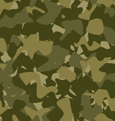 Military fashion seamless pattern vector