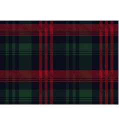 tartanplaid pattern background vector image