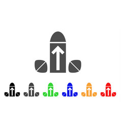 penis enlargement tablets icon vector image
