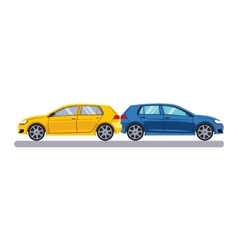 Car and Transportation Case vector