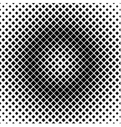 geometric abstract halftone square pattern vector image