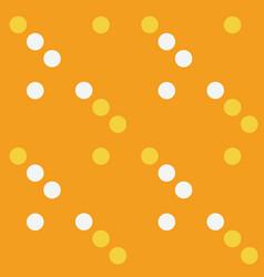 irregular interface seamless pattern vector image