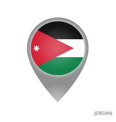 Jordan point vector