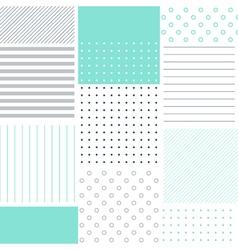 Pattern 2 vector