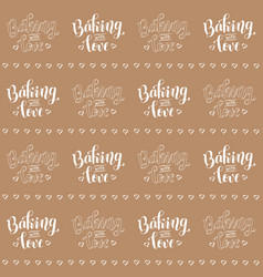 seamless pattern for wrapping paper vector image