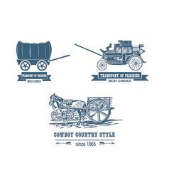 Printfirst prairie transport vector