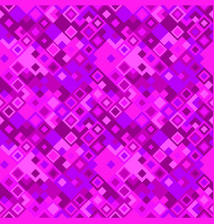 seamless mosaic pattern background - abstract vector image