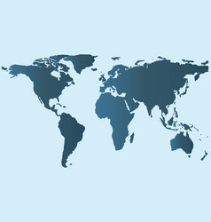 World map wallpaper earth vector