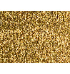 gold background gold metallic texture trendy vector image