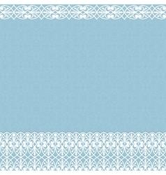 Pattern borders vector