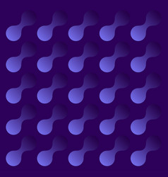 flat dynamic abstract background design eps10 vector image