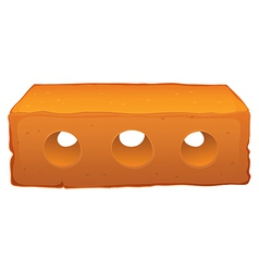 A brick vector