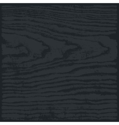 Black and gray wood texture background vector