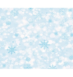 Background abstract Merry Christmas holidays vector image vector image