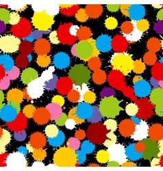 Drop pattern vector