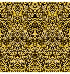 Animal pattern inspired african animals skin vector