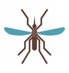 Mousquito Icon vector image