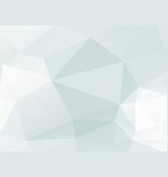 geometric gray blue texture vector image