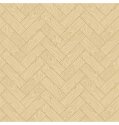 parquet seamless pattern vector image