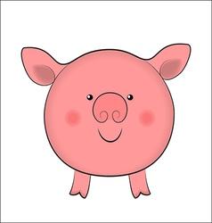 Piglet 1 vector