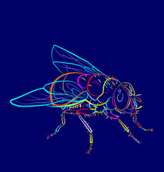 Insect 1-9 vector