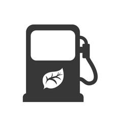 Green fuel power vector