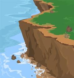 Cliff vector